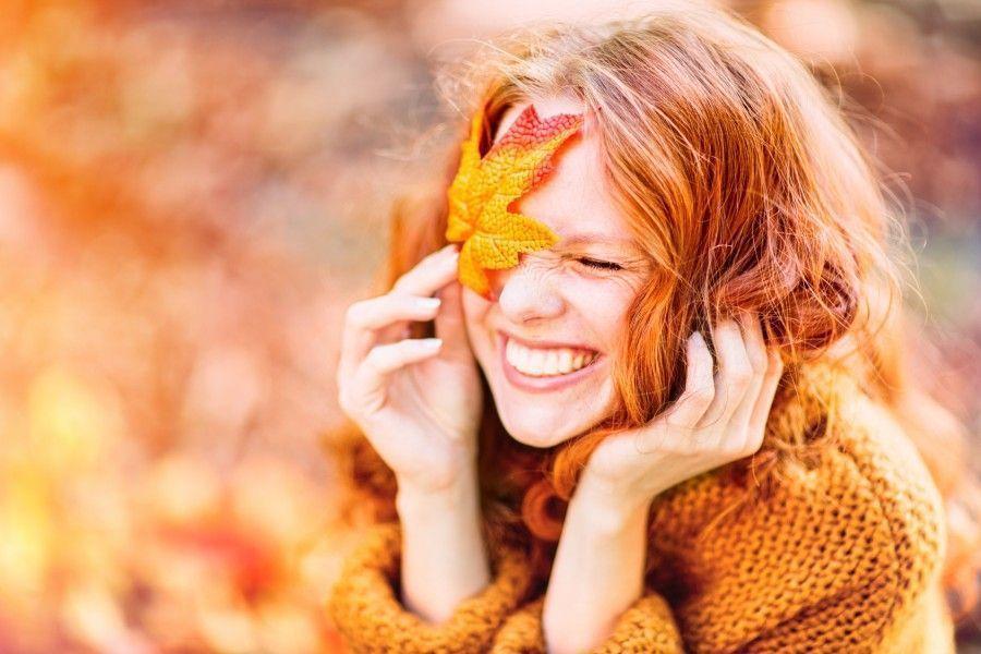 caída cabello otoño
