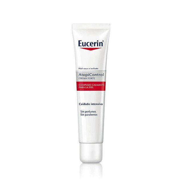AtopiControl Crema Forte, eucerin