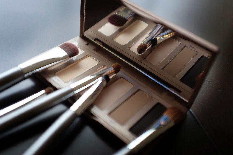 naked, nudes, eyeshadow palette