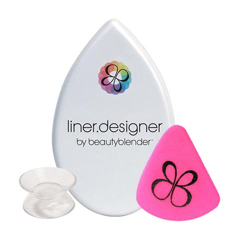 liner.designer, beautyblender