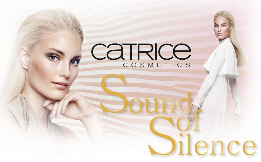 catrice, sound of silence