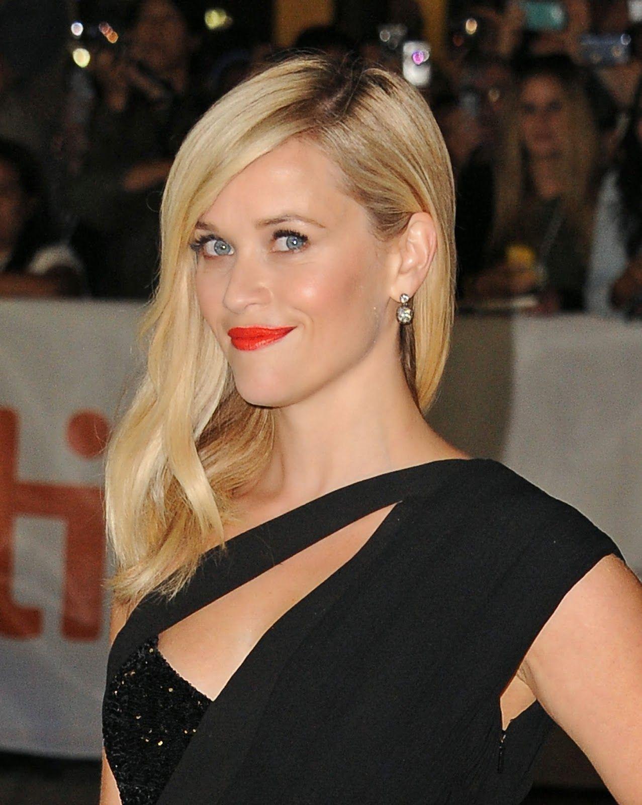 premiere, Festival de Cine de Toronto 2014, premiere, Wild, Reese Whiterspoon, peinado, Moroccanoil