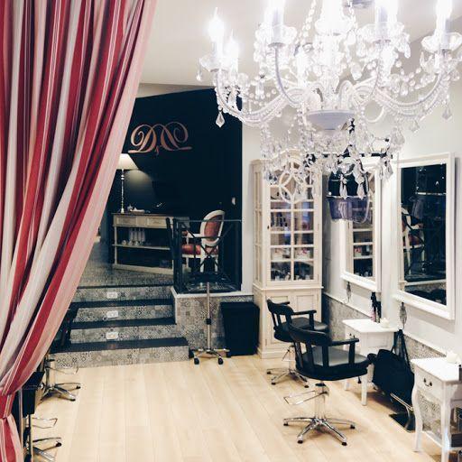 salón de peluquería Diana Daureo