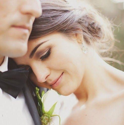 novia, boda, maquillaje