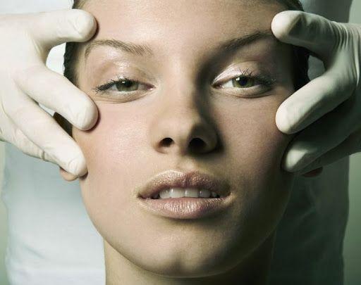 inyecciones ácido hialurónico, piel lisa