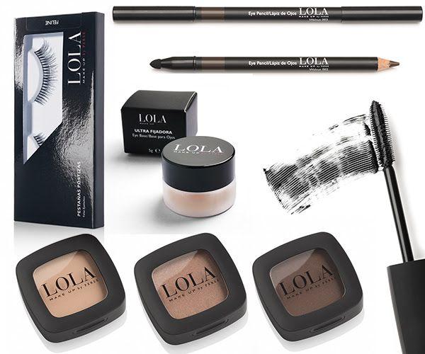 lola make up productos