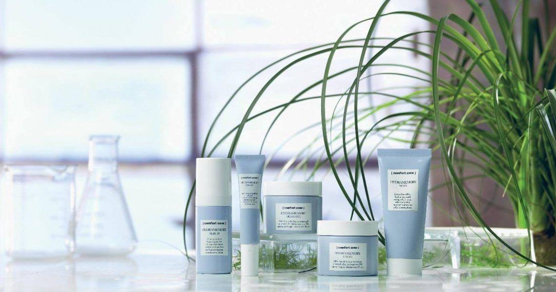 Comfort Zone Hydramemory de Davines, el extra de hidratación que tu piel necesita