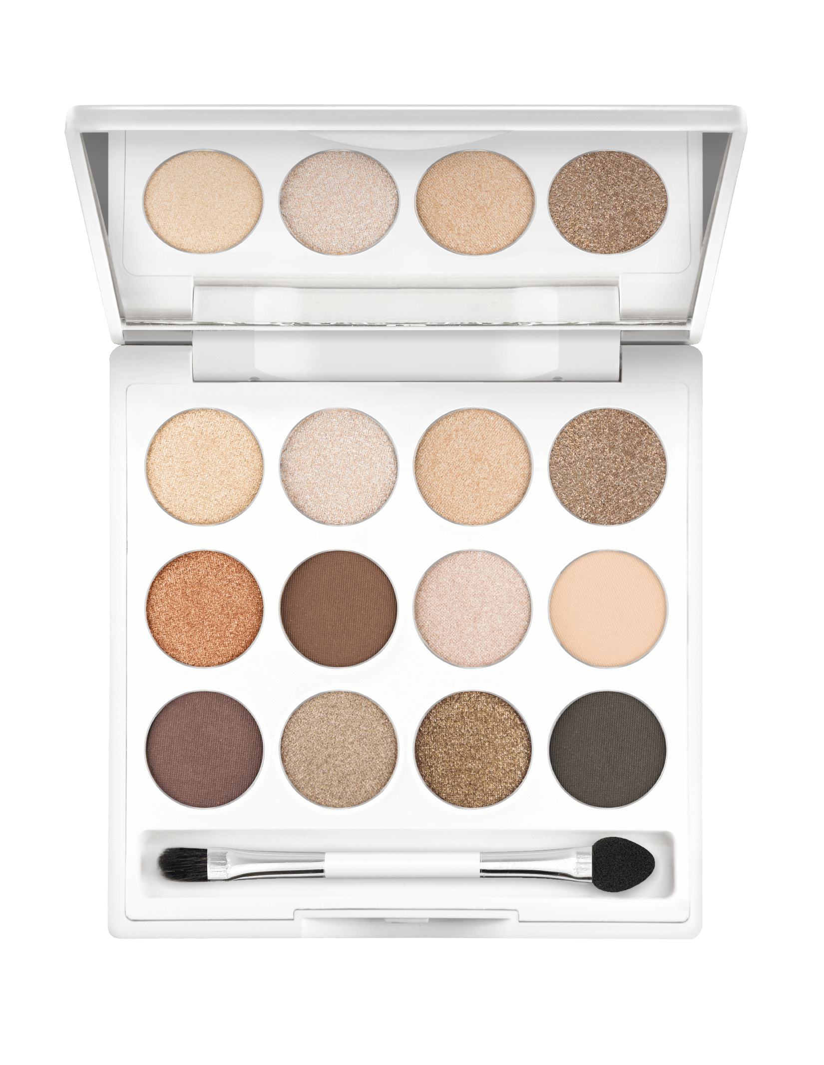 travelight story catrice eye shadow palette