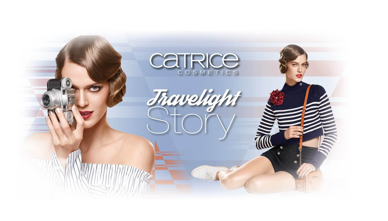 travelight story catrice