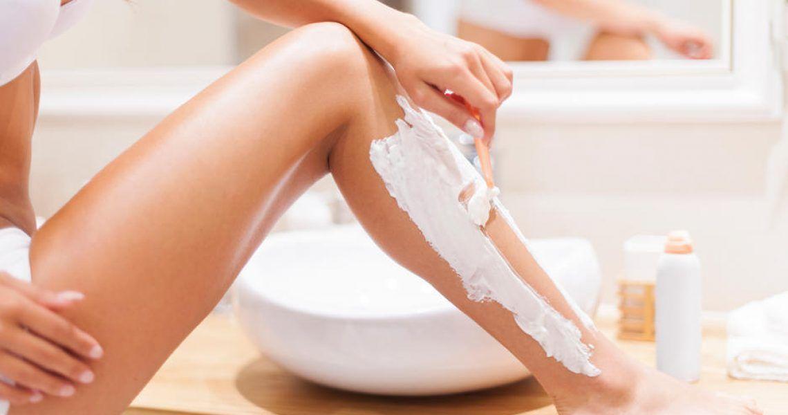 Falsos mitos sobre la depilación con cuchilla