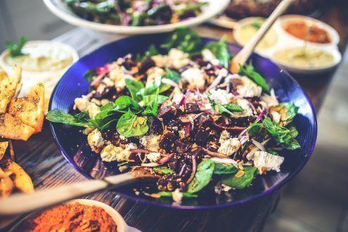 ventajas e inconvenientes de la dieta vegana