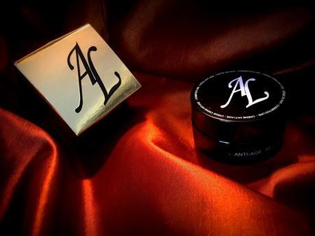 nueva línea cosmética de la Fundación Alberto Lajo