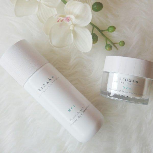 bioxan cosmética biológica