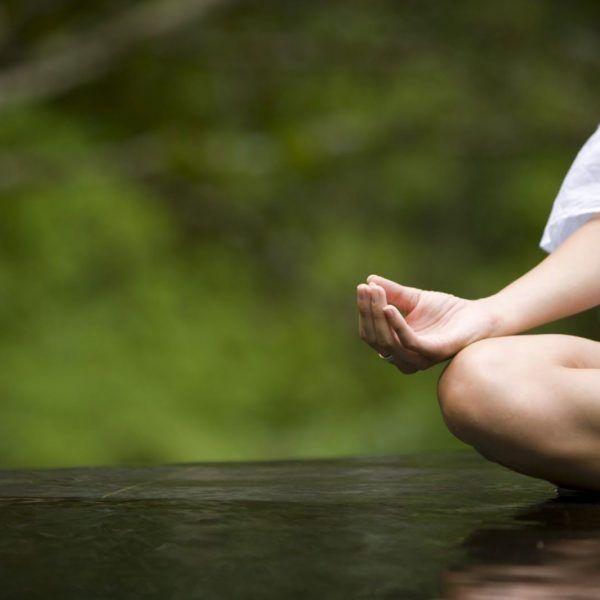 controlar el estrés rituals