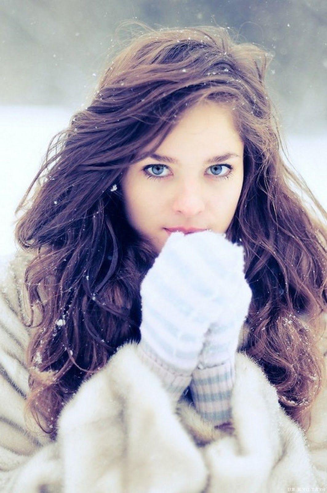 10 Consejos Para Cuidar El Cabello En Invierno