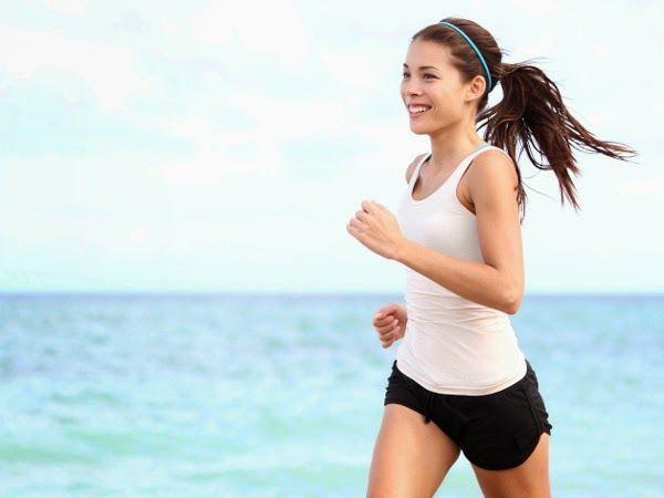 hacer ejercicio, astenia otoñal