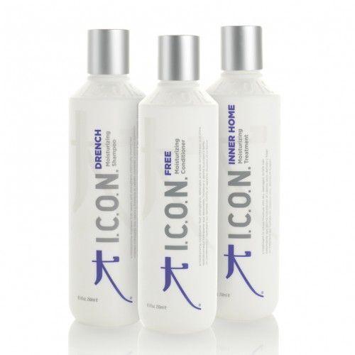 Regimedy Hydration de I.C.O.N.
