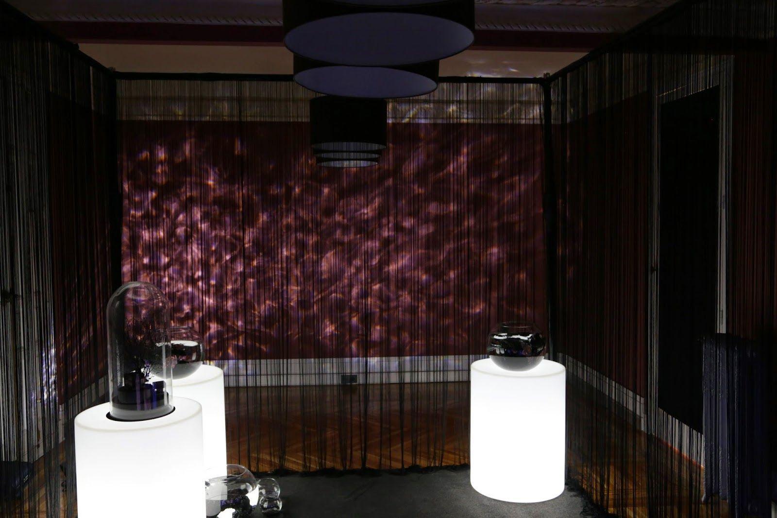 le soin noir, tratamiento anti-edad, Givenchy, evento