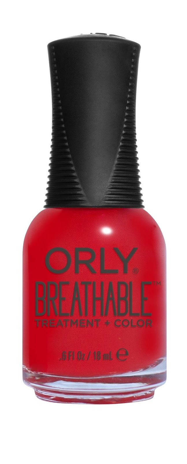 orly breathable manicura