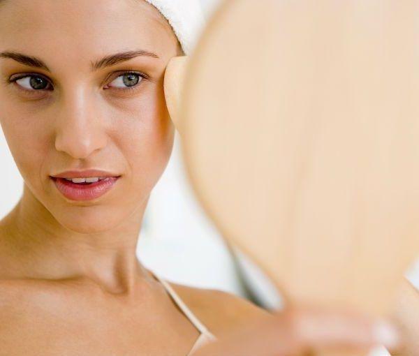 cuidar la piel de los 3 a los 40 años
