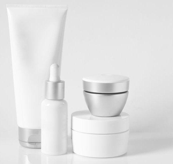 la caducidad de los cosméticos
