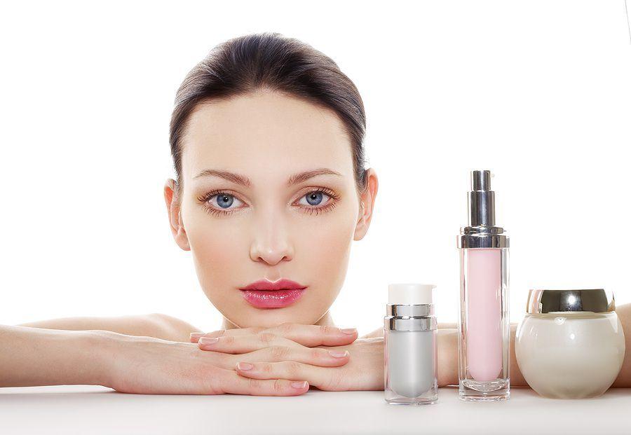 piel sensible, intolerancia a los cosméticos