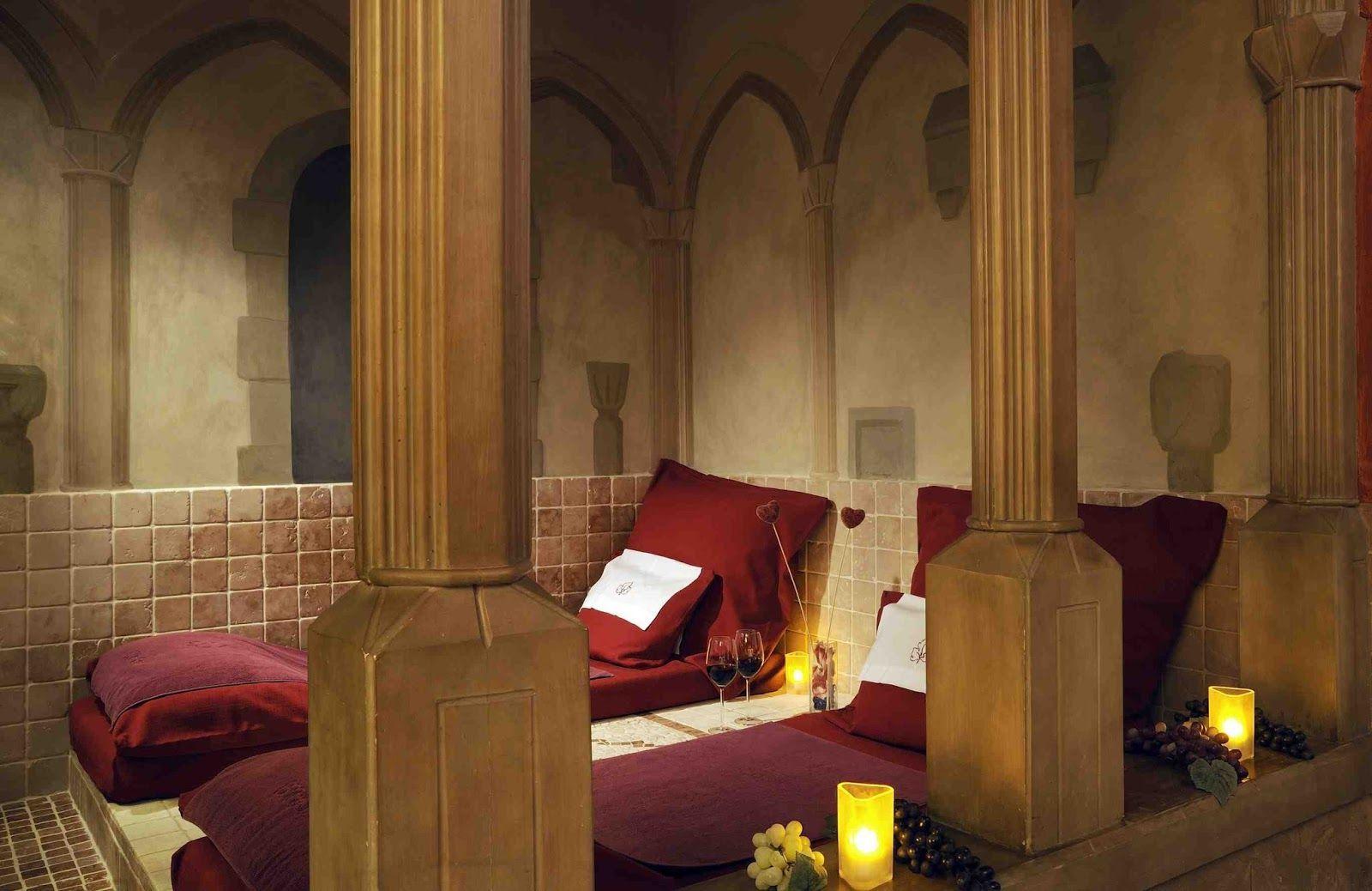 el divinum, hotel peralada wine spa