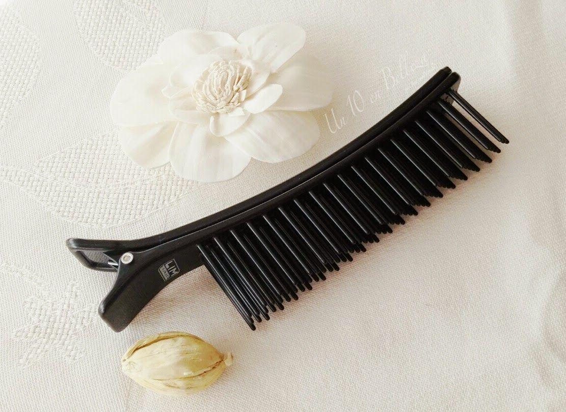 lim hair, novedades, cabello, bristles clip