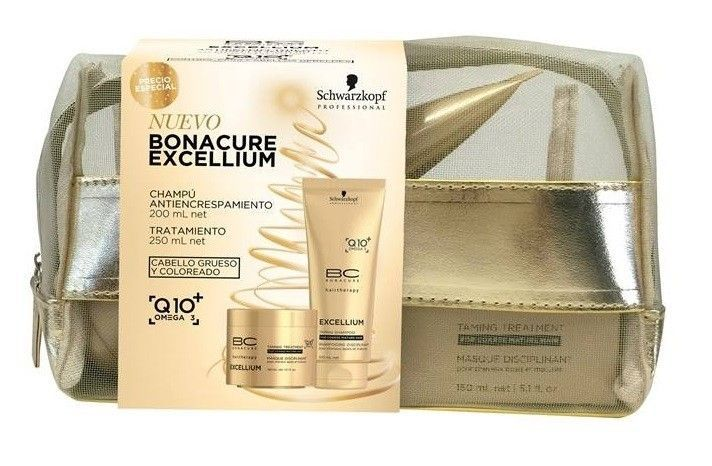 pack bonacure excellium Q10