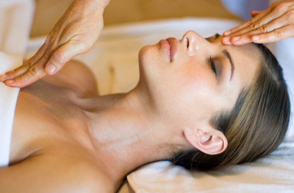 masaje Bio-Energético de Chakras