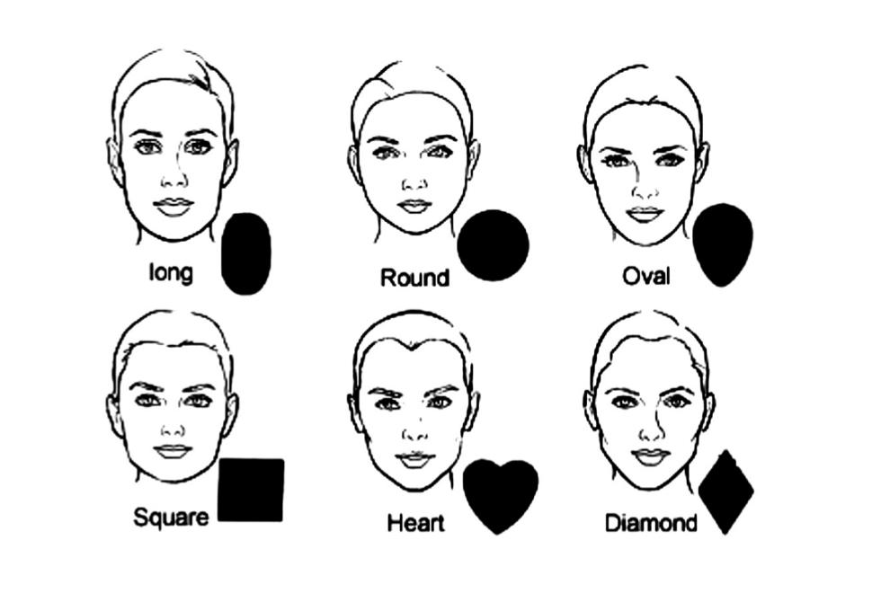 corte de pelo ideal según los rasgos
