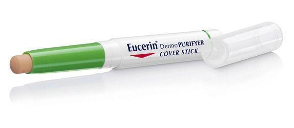 Dermo Purifyer Cover Stick de Eucerin