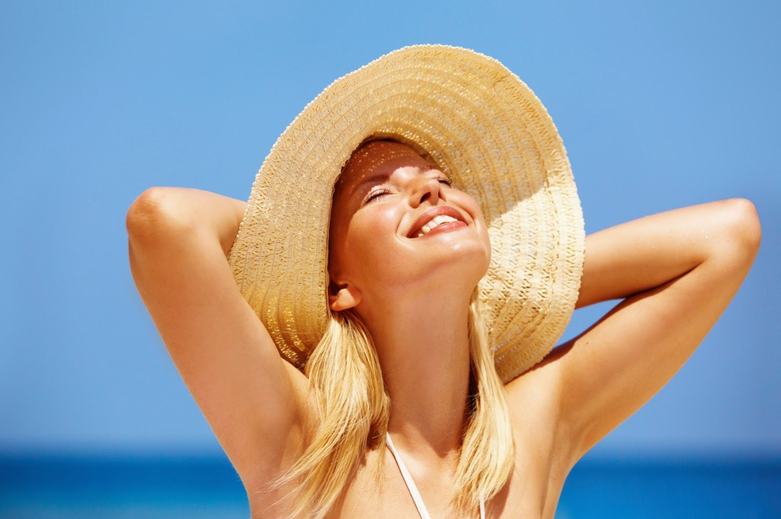 consejos, protección solar, tomar el sol, precauciones