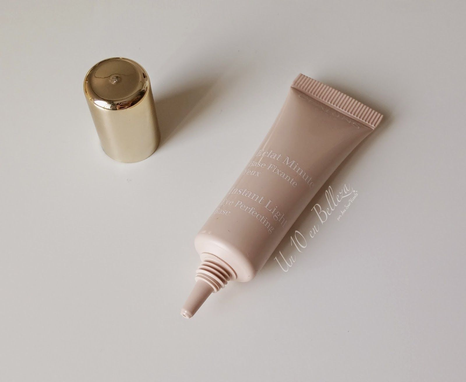 Clarins, Ladylike, Eclat Minute Base Fixante Yeux
