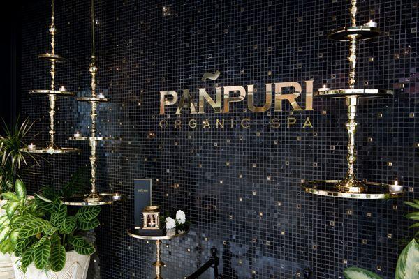 pañpurri the organic spa