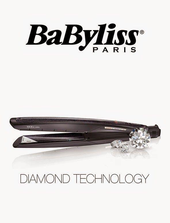 babyliss parís, cabello, Diamond Ceramic, Diamond Technology, stylers