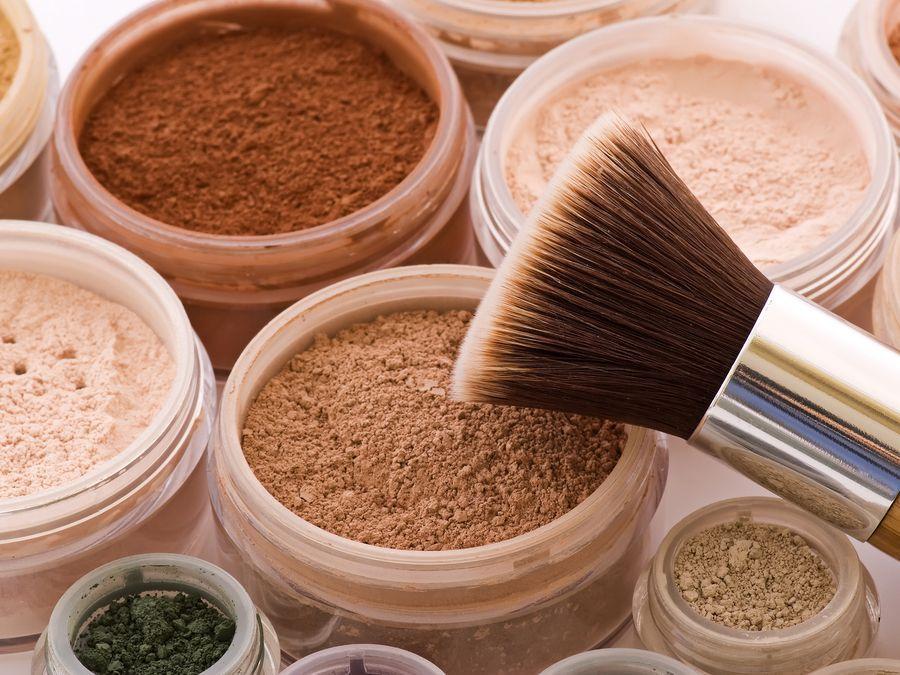 beneficios maquillaje mineral