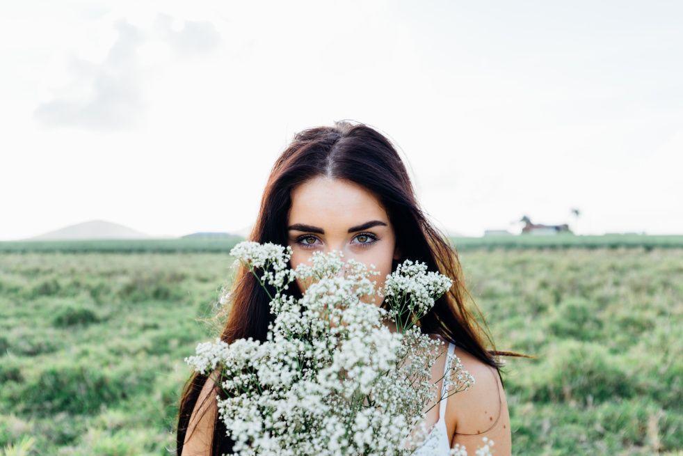 alergia ojos primavera