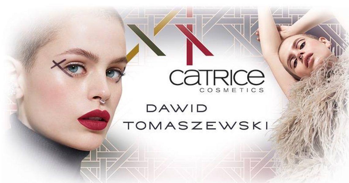 Diseño y maquillaje en la nueva edición limitada de CATRICE