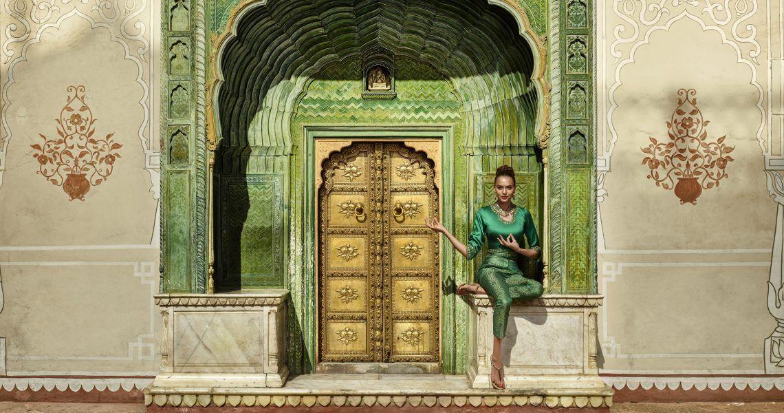 Abre tu corazón con The Ritual of Anahata