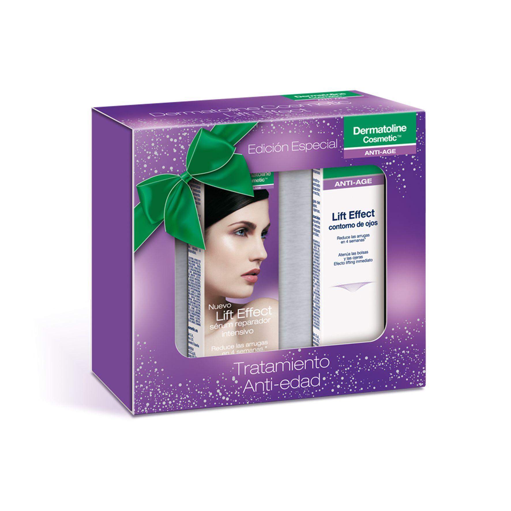 Dermatoline Cosmetic regalos de navidad