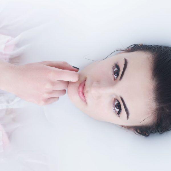 masaje facial bienestar