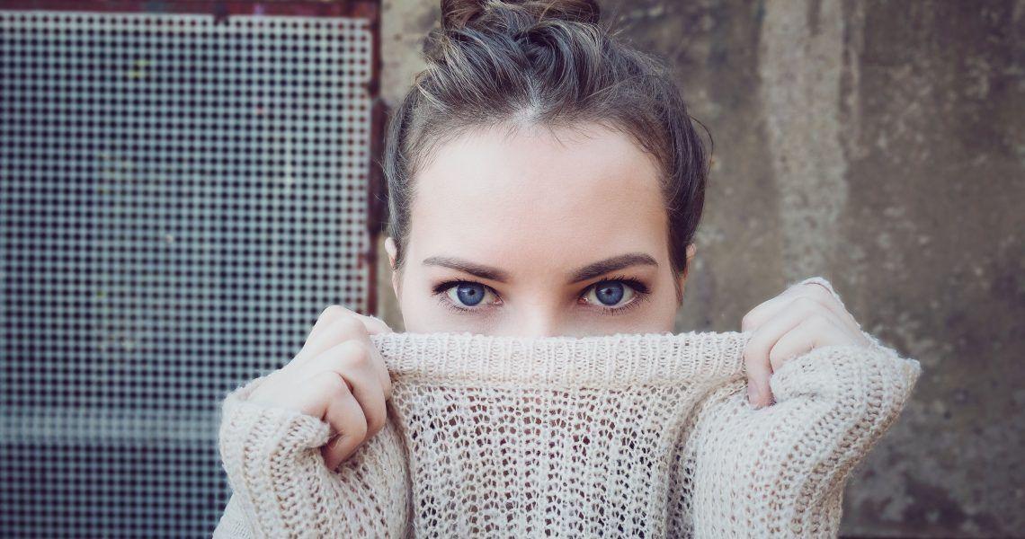 Descubre cuál es la forma de cejas que más te favorece