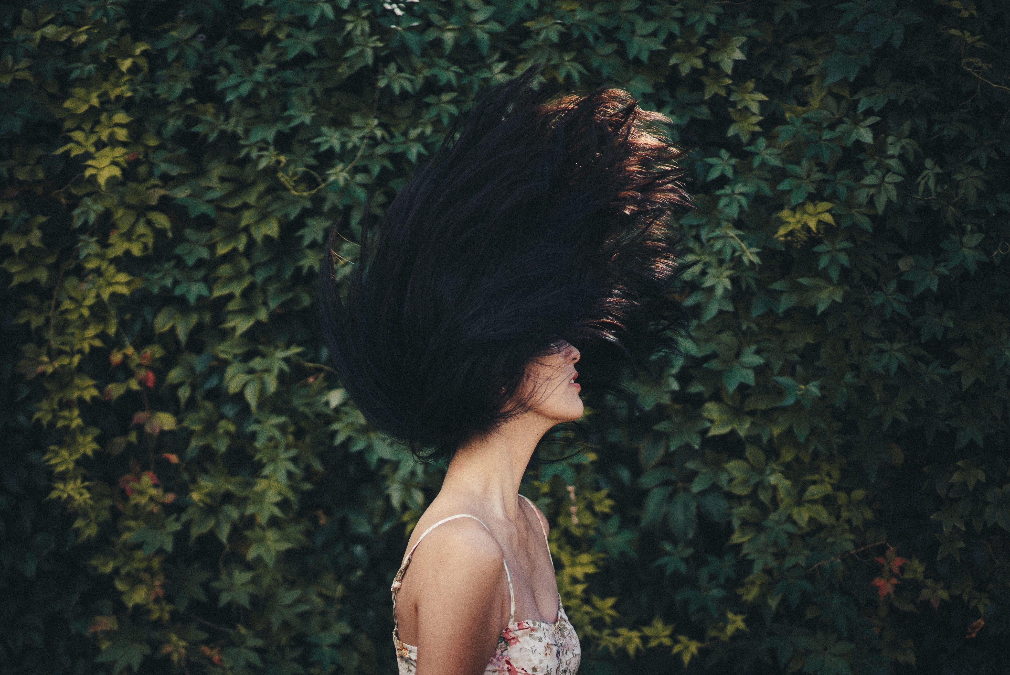 cuidar la piel y el cabello