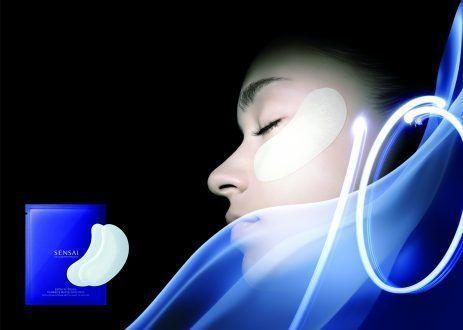 sensai revitalizing pads mejorar el aspecto de la piel
