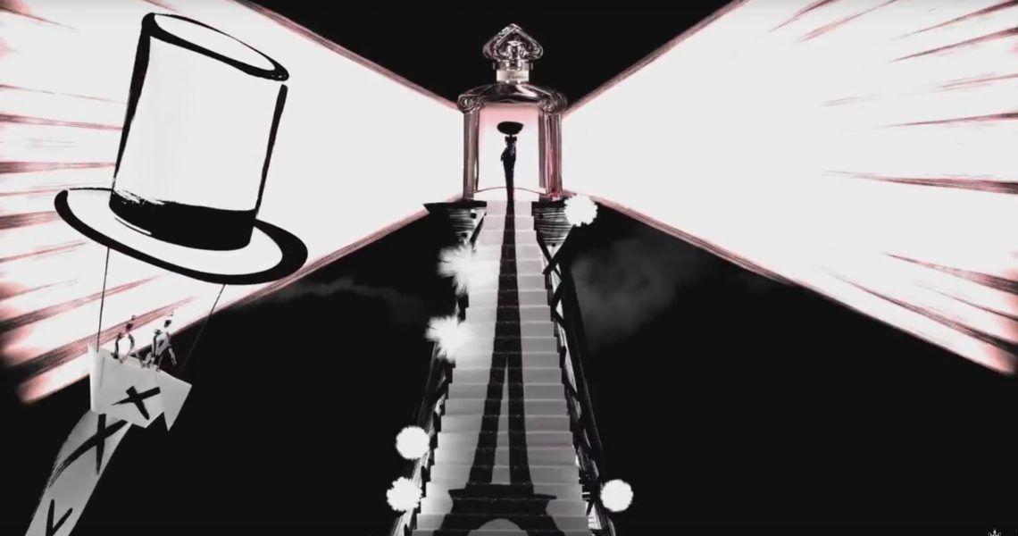 Descubriendo el universo perfumístico de Guerlain en su taller de perfumería