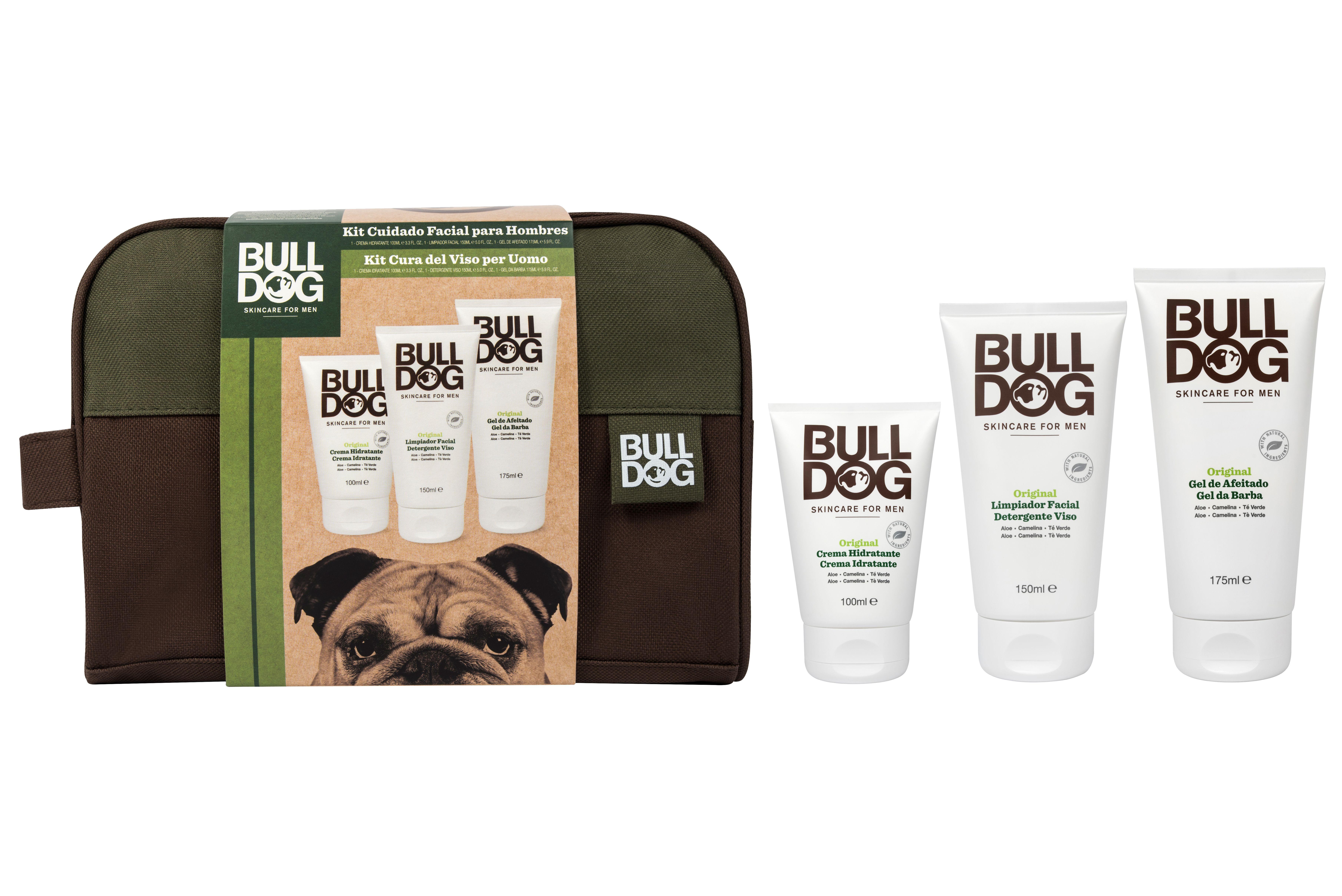 los mejores regalos de belleza bulldog