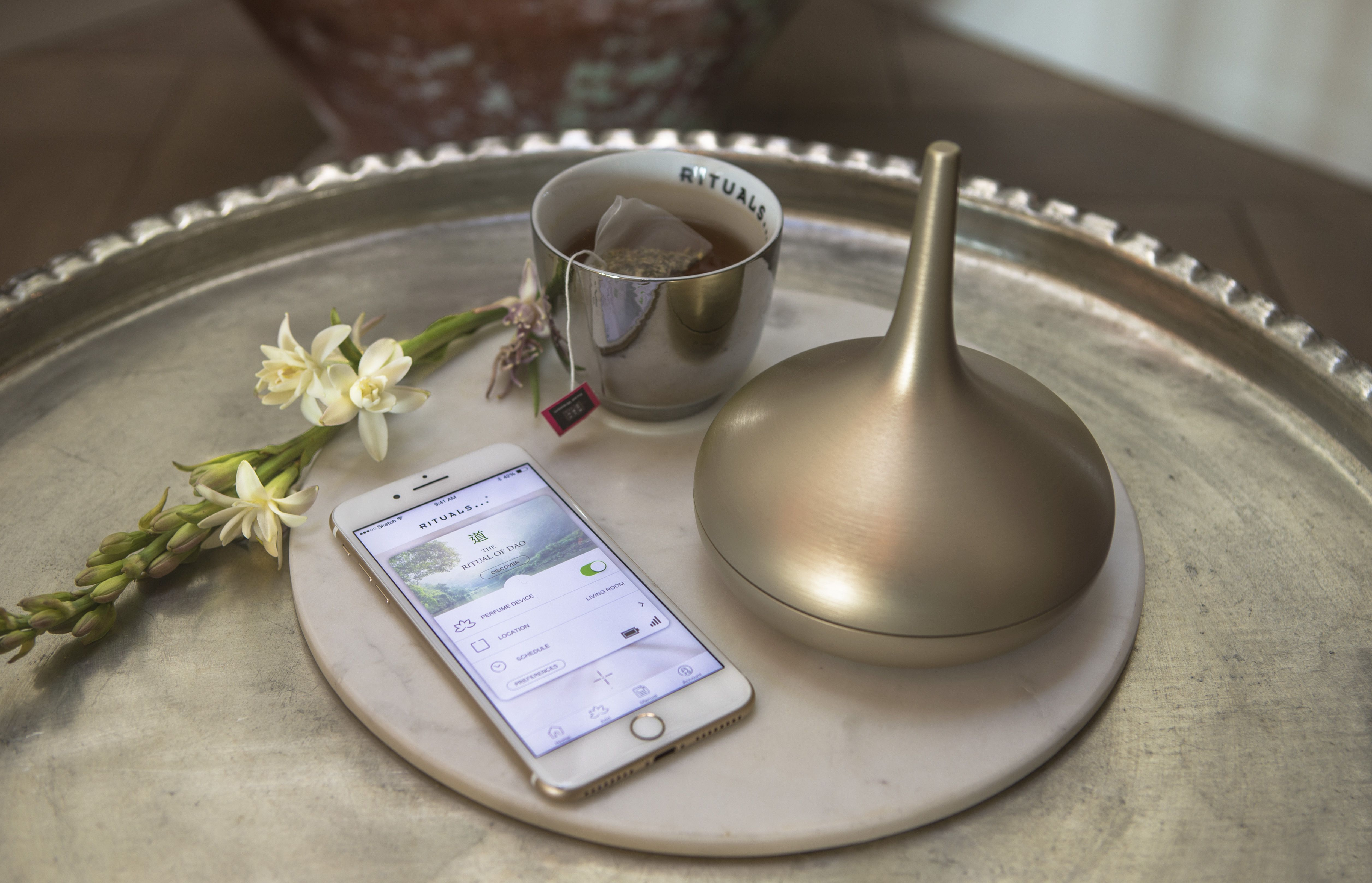 los mejores regalos de belleza rituals the perfume genie