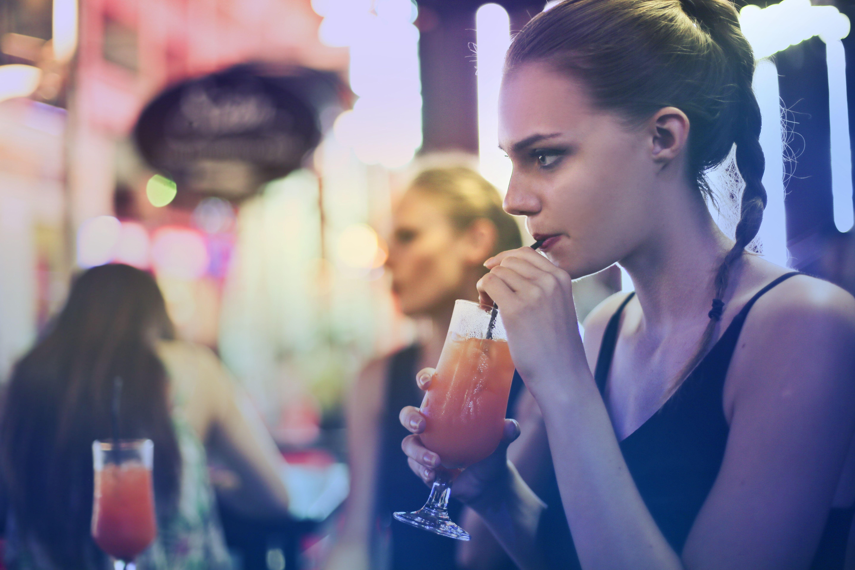 bebidas bajas en calorías