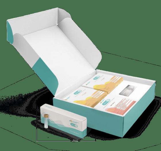 nutrición de precisión microbiota 39ytú